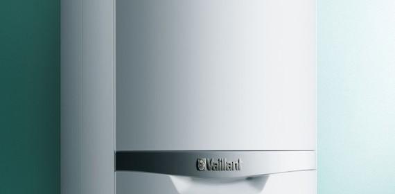 kocioł kondensacyjny gazowy Vaillant